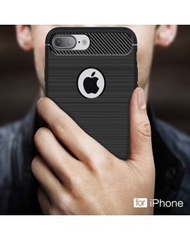 Slim Titanium iPhone Case