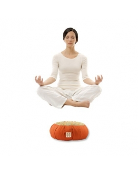 Zafu Statics Meditation Cushion