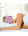 Silk Therapeutic Lavender Eye Mask