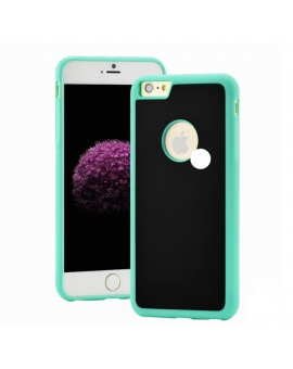 Sel-stick iPhone Case