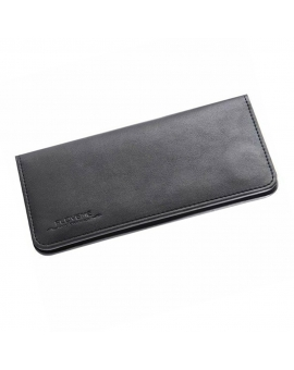 Lambskin Business Wallet