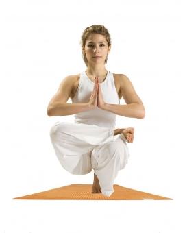 Prestige Skidproof Yoga Towel Mat