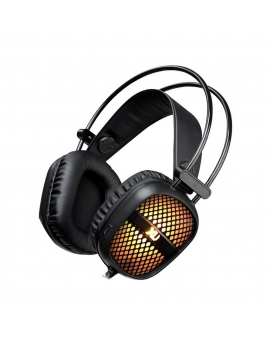 Surround Sound Gaming Headset