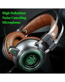 Motive Gaming Headset