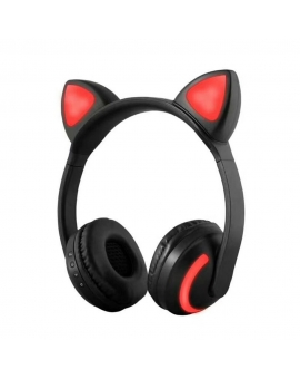 Wireless Bluetooth Cat Ear Headphones