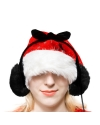 Earmuffs headphones