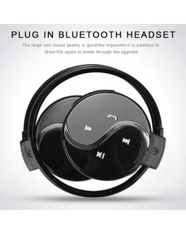 InSpirit Wireless Earphone