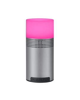 Bluetooth Sound Pillar
