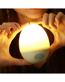 Swing-Light Bluetooth Speaker