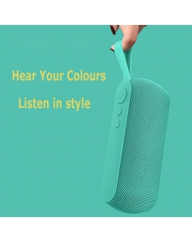 Palm Bluetooth Speaker