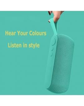 Palm Bluetooth Speaker