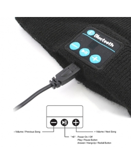 Bluetooth iHeadband