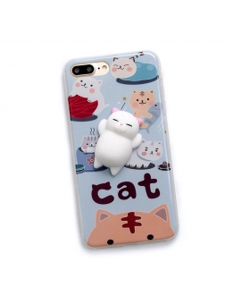 3D Emoji iPhone Case
