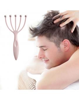 Claws Scalp Head Massager