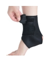 Tourmaline Magnetic Relief Ankle Sleeve