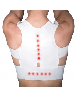Nanometre Chiropractic Magnetic therapy Brace