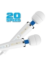 20 Powerful Speed Full Body Massager