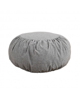 Peace Bolster Yoga Cushion