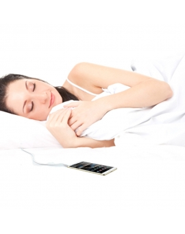 Asleep Stereo Pillow Speaker
