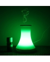 Aromasonic Diffuser with LED Light & Speaker