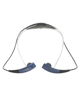 Sport Gear Bluetooth Necklace Earphones