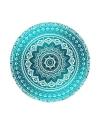 Mandala Yoga Roundie