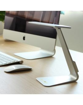 Sleek LED Desk Lamp