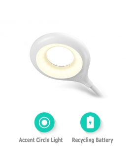 Circle EyeCare Reading Desk Lamp