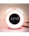 Sleep Mate Alarm Clock