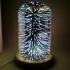 3D Glass Romanic Night Light