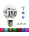 3-Watt Color Changing RGB LightBulb