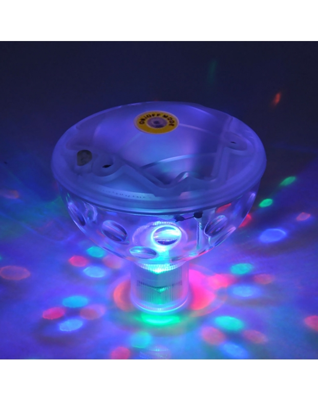 LED Water Show Light