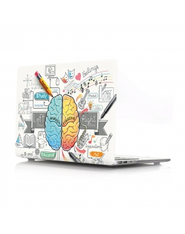 Aristotle MacBook Case