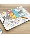 Aristotle MacBook Case