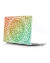 Mandala MacBook Case