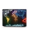 Globe MacBook Case