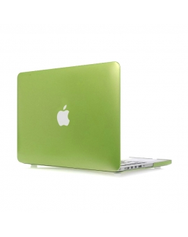 Alu Slim MacBook Case