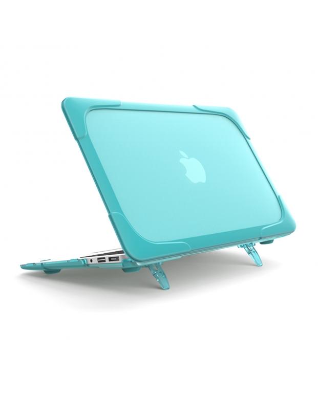 Static Impact MacBook Case