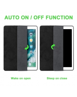 Smart Pencil Flip iPad Case
