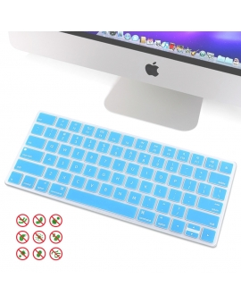 Antimicrobial Apple Magic keypad
