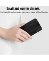 Leatherette Wireless Charging Cube