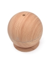 0.05 Gal. Wood Ultrasonic Humidifier