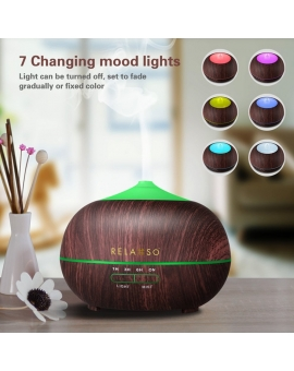 0.08 Gal. Sequoia Ultrasonic Humidifier
