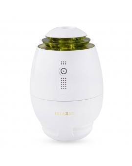Green Mist Ultrasonic Humidifier