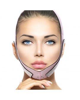 Face Contour Slim up Strap