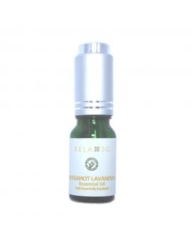 Bergamot Lavandula Essential Oil