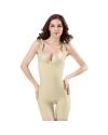 Full Body Nude Slip