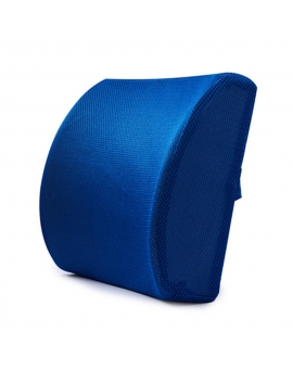 Gel Spine Backrest Cushion