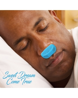Anti-Snore Device (Set of 2)