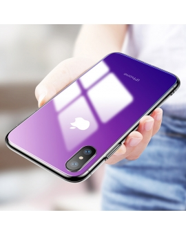 6D Nano Glass iPhone Case